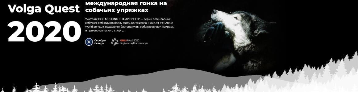 Volga Quest 2020